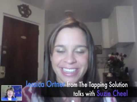 *Tapping World  Summit 2011* with Jessica Ortner
