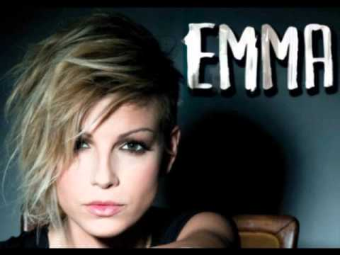 NON E' L'INFERNO EMMA MARRONE CON TESTO VIDEO UFFICIALE SUPER SPECIALE 2012
