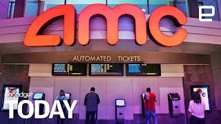 AMC wants to opt-out of $10 a month MoviePass subscription | Engadget Today - ENGADGET
