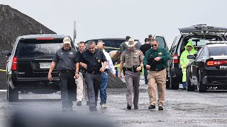 Police arrest border patrol agent for murders of 4 women - WASHINGTONPOST