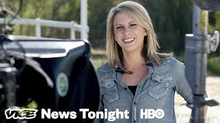 She's Running Ep. 2: How A Campaign Really Gets Made | VICE News Tonight Special (HBO) - VICENEWS