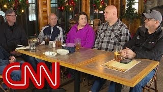 Trump voters weigh in on GOP tax bill - CNN