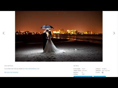 Un'idea per le tue foto di matrimonio [Sotto la lente 41]