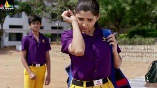 Malli Raava Movie Trailer | Sumanth, Aakanksha Singh | Sri Balaji Video - SRIBALAJIMOVIES
