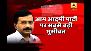 Jan Man: Delhi gearing up for a mini poll after EC recommends disqualification of 20 AAP M - ABPNEWSTV