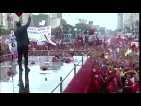 """Seminario """"Los Procesos de Cambio en América Latina"""""""