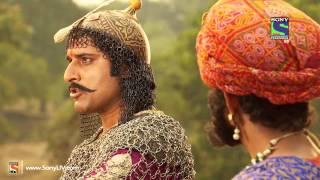 Maharana Pratap - 3rd February 2014 : Episode 149