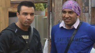 Watch: How Ajaz Khan patches up with Ali Quli Mirza - IANSINDIA