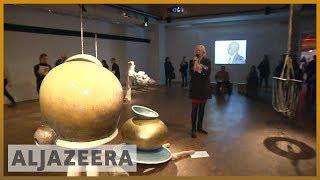 🇩🇪 Bauhaus at 100: Germany celebrates century-old art movement l Al Jazeera English - ALJAZEERAENGLISH