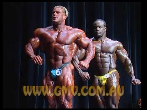 Jay Cutler - The Ultimate Beef: A Massive Life in Bodybuilding DVD Preview