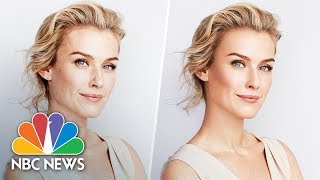 CVS To Ban Retouched Photos From Their Advertisements | NBC News - NBCNEWS