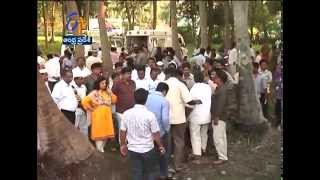 Death Toll Raises To 16 In Kakinada Crackers Factory Fire Accident - ETV2INDIA