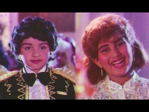 Chinna Nee Naguthiru Movie Songs    Cindrella    Ambarish    Geetha