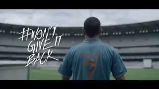 ICC WORLD CUP 2015 DHONI PROFILE 30SEC HINDI HD - ESPNSTAR