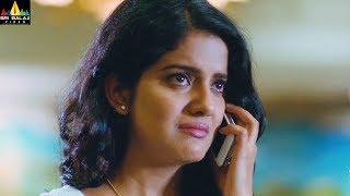 Raja Rani 2 Movie Scenes | Vishakha Breakup with Sethu | Latest Telugu Scenes | Sri Balaji Video - SRIBALAJIMOVIES