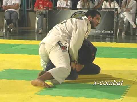 Alexandre de Souza x Rodolfo Vieira by X-COMBAT
