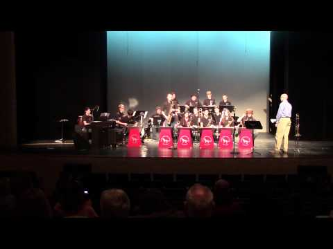 Apr 15, 2014 Jazz Band Concert 1 of 8 - The Defibrillator