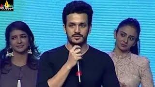 Malli Raava Pre-release Function   Latest Telugu Movies 2017   Sumanth, Aakanksha   Sri Balaji Video - SRIBALAJIMOVIES