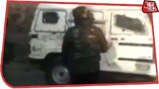 Pulwama में मोस्ट वॉन्टेड जहूर समेत तीन आतंकियों का खात्मा, एक जवान शहीद - AAJTAKTV