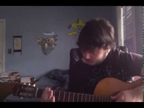 Being a Being (Slide Guitar Instrumental Acoustic Version)