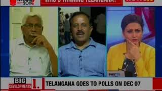 Congress Releases First List Of Candidates For Telangana Assembly Polls - NEWSXLIVE