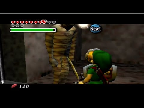 The Legend of Zelda Majora s Mask Episode 38