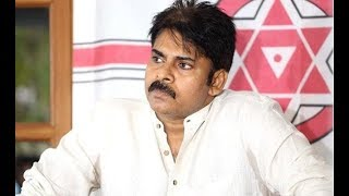 Pawan Kalyan Fumes Babu and Nara Lokesh in Twitter | Respond on Sri Reddy Abuse Comments | iNews - INEWS
