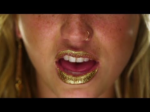3OH 3 My First Kiss feat. Ke ha OFFICIAL MUSIC VIDEO