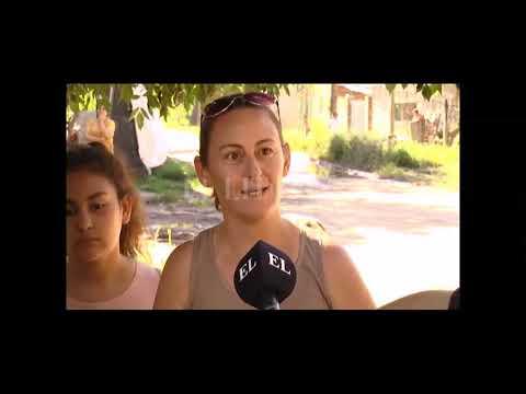 VECINOS DE BARRIO CABAL Y LAS LOMAS RECLAMARON POR EL PÉSIMO ESTADO DE LAS CALLES