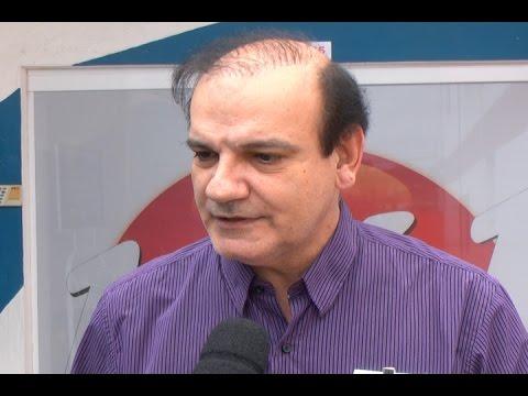 TV Costa Norte - Secretário de Saúde fala sobre mudança na gestão do Hospital