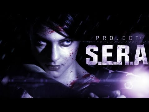 Project: S.E.R.A. (A short film by Benjamin Howdeshell)
