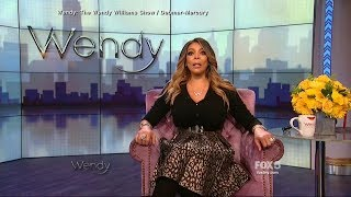 Wendy Williams announces she is taking time for health reasons - ABCNEWS