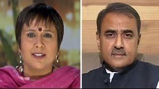 NCP not bending over backwards in backing BJP: Praful Patel to NDTV - NDTV