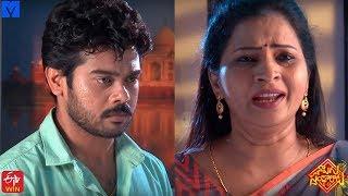 Naalugu Sthambalata Serial Promo - 19th March 2020 - Naalugu Sthambalata Telugu Serial - MALLEMALATV