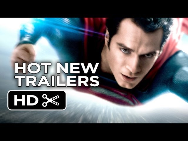 Best New Trailers - June 2013 HD