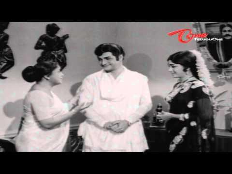 Vaade Veedu Songs - Netiki Malli - NTR - Manjula