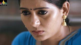 சுஷிலா சலேம் சமீர்   Sushila and Saleem Emotional Scene   Latest Tamil Movie Scenes - SRIBALAJIMOVIES