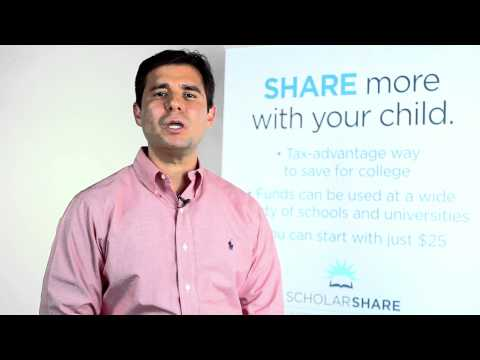 Scholarshare at SDLFF