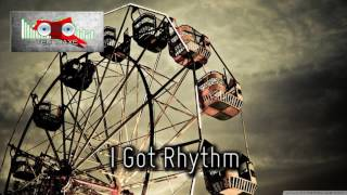 Royalty Free :I Got Rythm