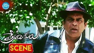 Premikulu Movie Scenes - Brahmanandam And Ahuti Prasad Comedy || Yuvaraj || Kamana Jetmalani - IDREAMMOVIES