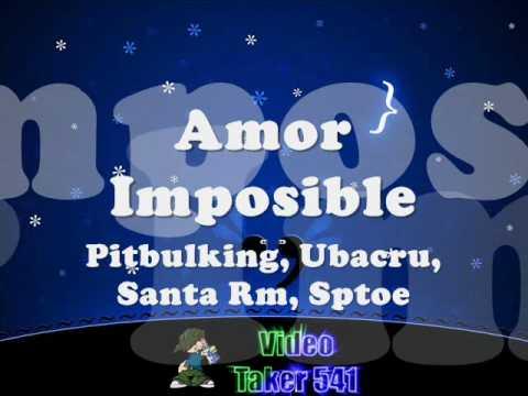 santa rm amor imposible