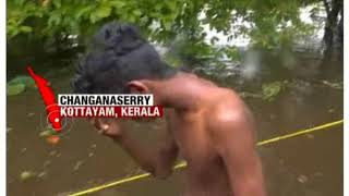 Watch real heroes of Kerala - NEWSXLIVE