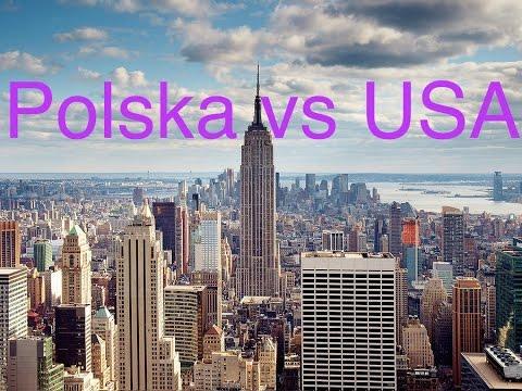 Zapowiedź kanału. Polska VS USA