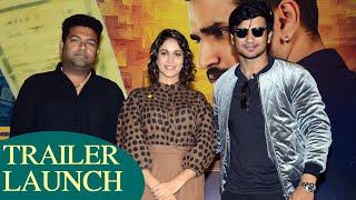 Arjun Suravaram Movie Trailer Launch | Nikhil Siddharth, Lavanya Tripathi - TFPC