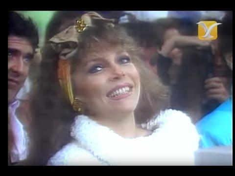 Festival de #ViñadelMar 1989, Jurado Internacional