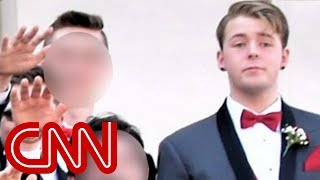 Student speaks out against Nazi salute photo - CNN