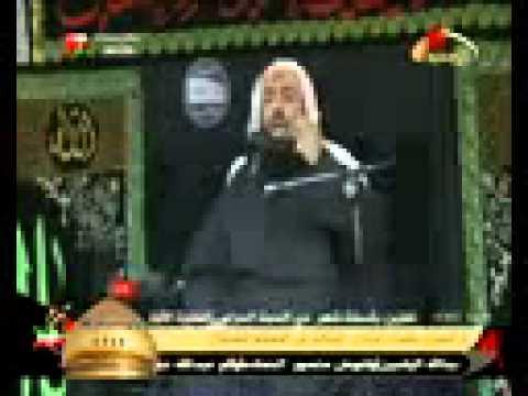 الدجال حسين الفهيد واثر قراءة القران ..!!