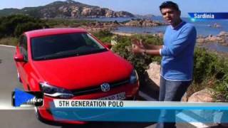 Detailed review on Volkswagen Polo by NDTV India