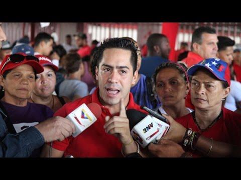 Venezuela: Asesinan al diputado del PSUV Robert Serra