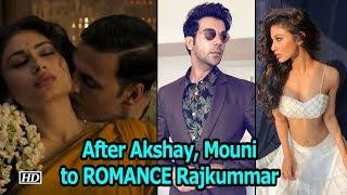 After Akshay, Mouni to ROMANCE Rajkummar | Made in China - IANSINDIA